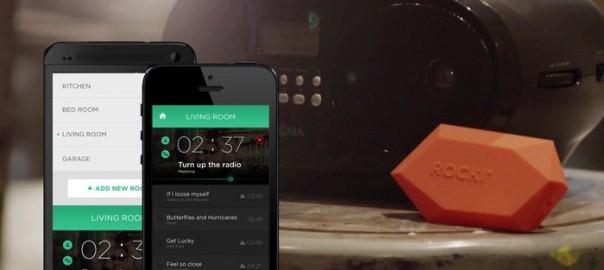 ROCKI Wifi Music System